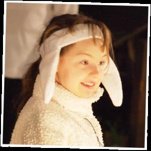Sprecher und Sänger: Finnja
