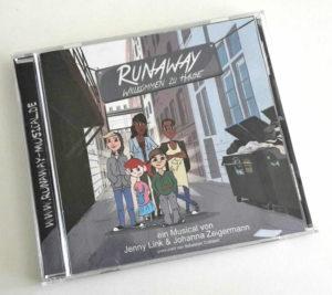 Runaway-CD