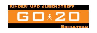 Go20 - Kinder- und Jugendzentrum - Schulteam