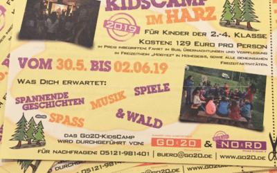 Kidscamp 2019