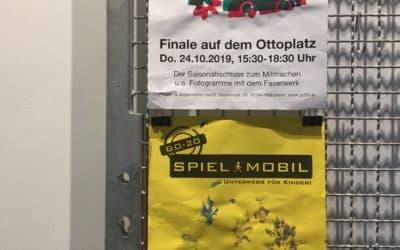Saisonabschluss – Finale auf Ottoplatz und Platzpark