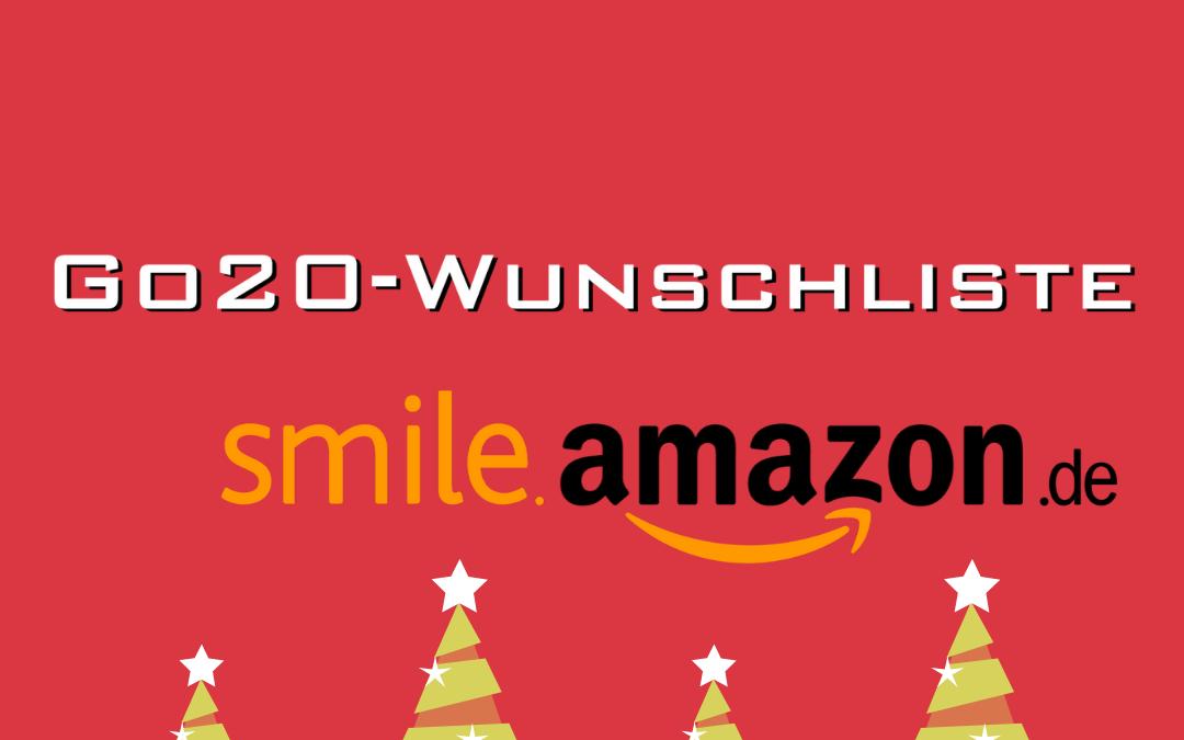 Go20-Wunschliste