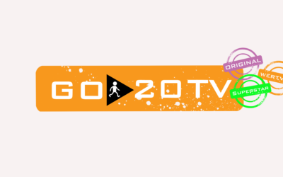 Go20TV ist online!