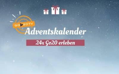 Go20Adventskalender