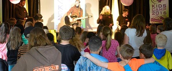 GO20 Kinder- und Jugendtreff